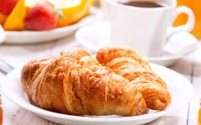 FRIEND-raiser Breakfast